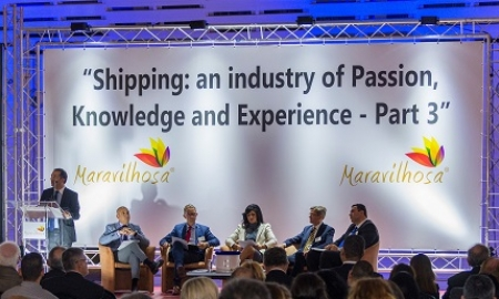 Shipping: an industry of Passion, Knowledge and Experience - Part Three